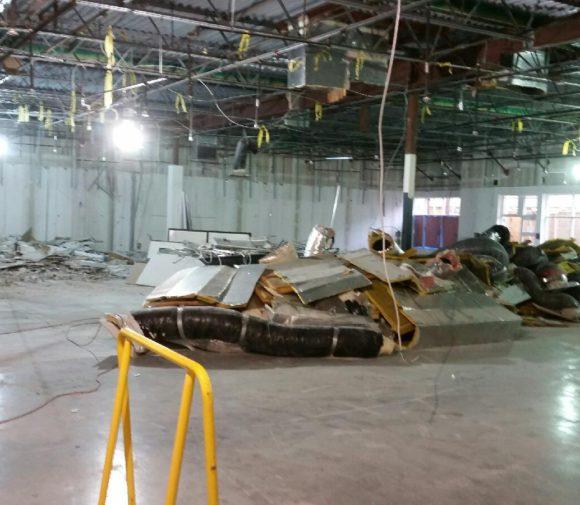 Demolition 2016 2